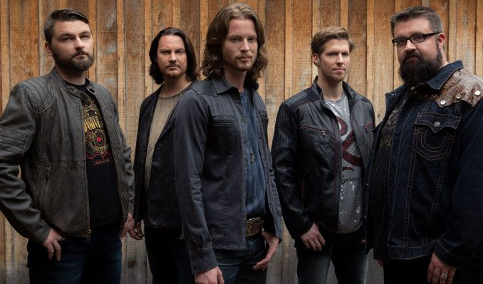Home Free tickets at Bob Carr Theater in Orlando