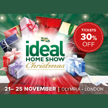 Ideal Home Show Christmas Schedule Dates Events And Tickets Axs