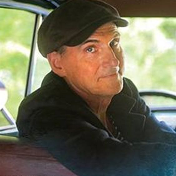 james taylor our town
