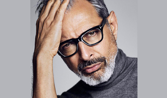 Jeff Goldblum and the Mildred Snitzer Orchestra tickets at Cadogan Hall in London