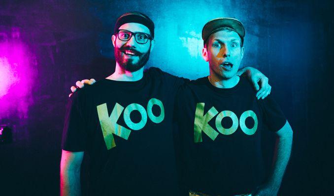Koo Koo Kanga Roo tickets at Amaturo Theater in the Broward Center, Fort Lauderdale