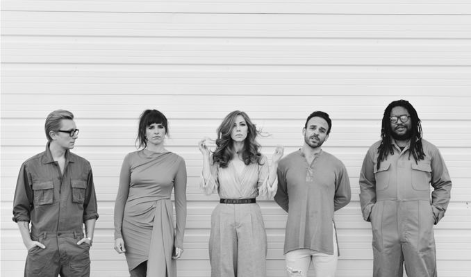 Lake Street Dive tickets at Boch Center, Boston