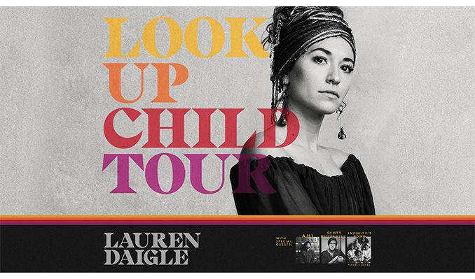Lauren Daigle tickets at The Warfield in San Francisco