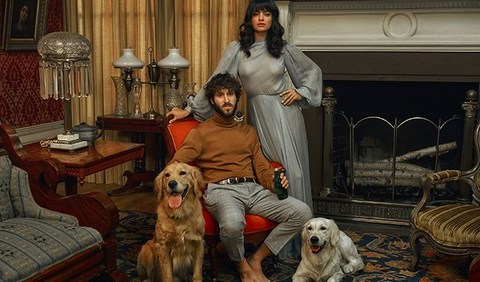 Lil Dicky tickets at Aragon Ballroom in Chicago