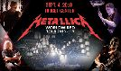 Metallica tickets at Target Center in Minneapolis