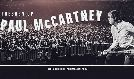 Paul McCartney tickets at The SSE Hydro in Glasgow