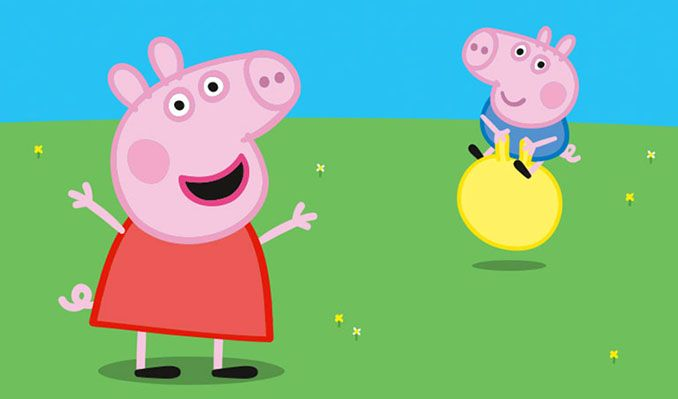 Peppa Pig Live Tickets In Ft Lauderdale At Broward Center For The