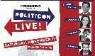 Politicon tickets at Bellco Theatre in Denver