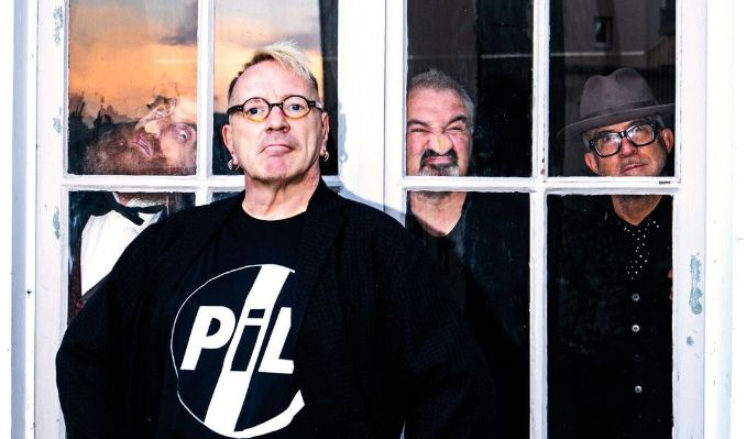Public Image LTD (PiL) tickets at Brooklyn Steel in Brooklyn