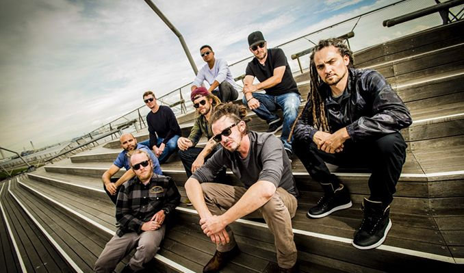 SOJA tickets at Rams Head Live! in Baltimore