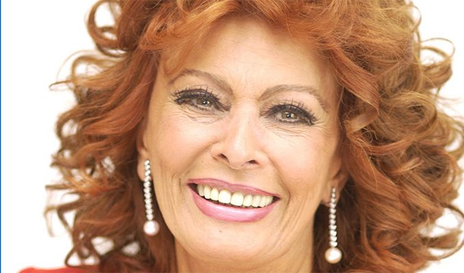 Sophia Loren tickets at Aldwych Theatre, London