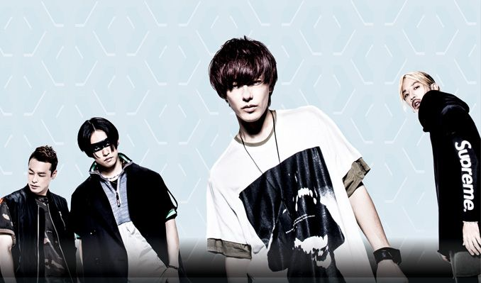 SPYAIR with special guest ROOKiEZ is PUNK'D tickets at The Regency Ballroom in San Francisco