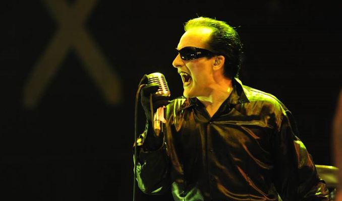 The Damned Tickets In Englewood At Gothic Theatre On Thu Oct 25
