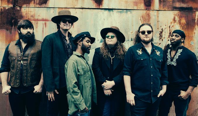 The Marcus King Band tickets at The Civic Theatre, New Orleans