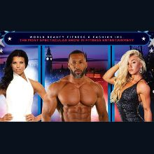 WBFF schedule, dates, events, and tickets - AXS