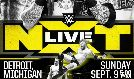WWE Presents NXT Live! tickets at Royal Oak Music Theatre in Royal Oak