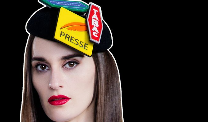 Yelle tickets at Aisle 5 in Atlanta