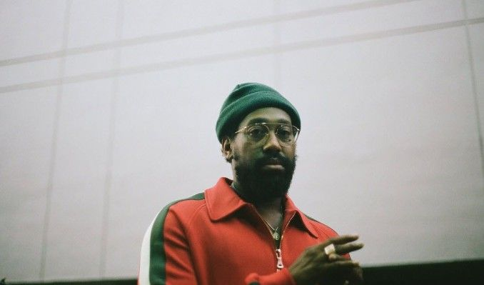 PJ Morton tickets at Rams Head Live!, Baltimore