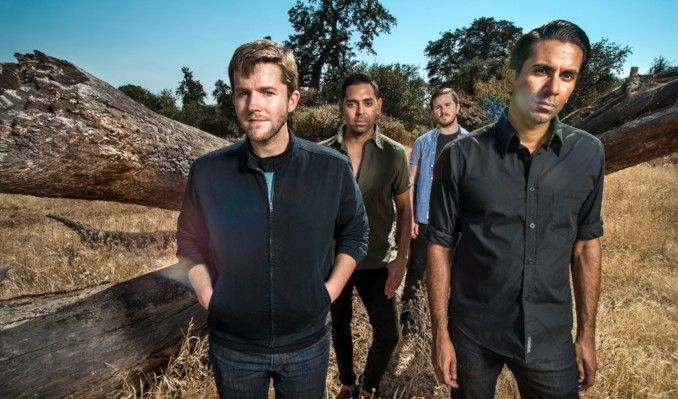 Saves The Day tickets at Rams Head Live! in Baltimore