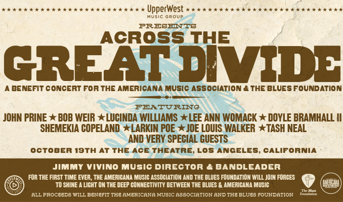 Across the Great Divide tickets at Theatre at Ace Hotel in Los Angeles