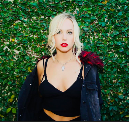 """Interview: Singer/songwriter Danni X discusses her debut single, """"LU$T"""""""