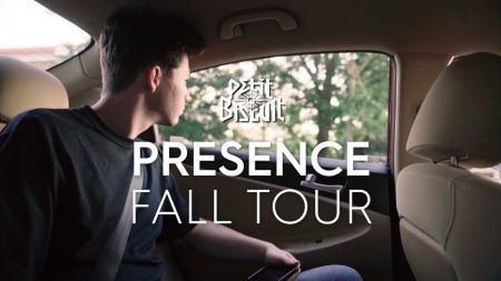 Petit Biscuit reveals fall North America dates for 2018 Presence Tour
