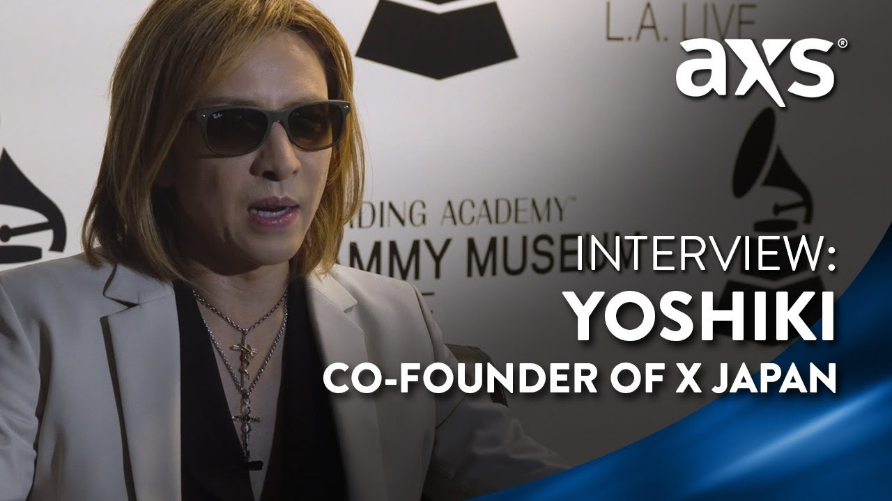 YOSHIKI joins Skrillex for surprise performance at Fuji Rock Festival