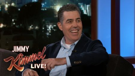 The Adam Carolla Show Live Podcast taping coming to City National Grove of Anaheim
