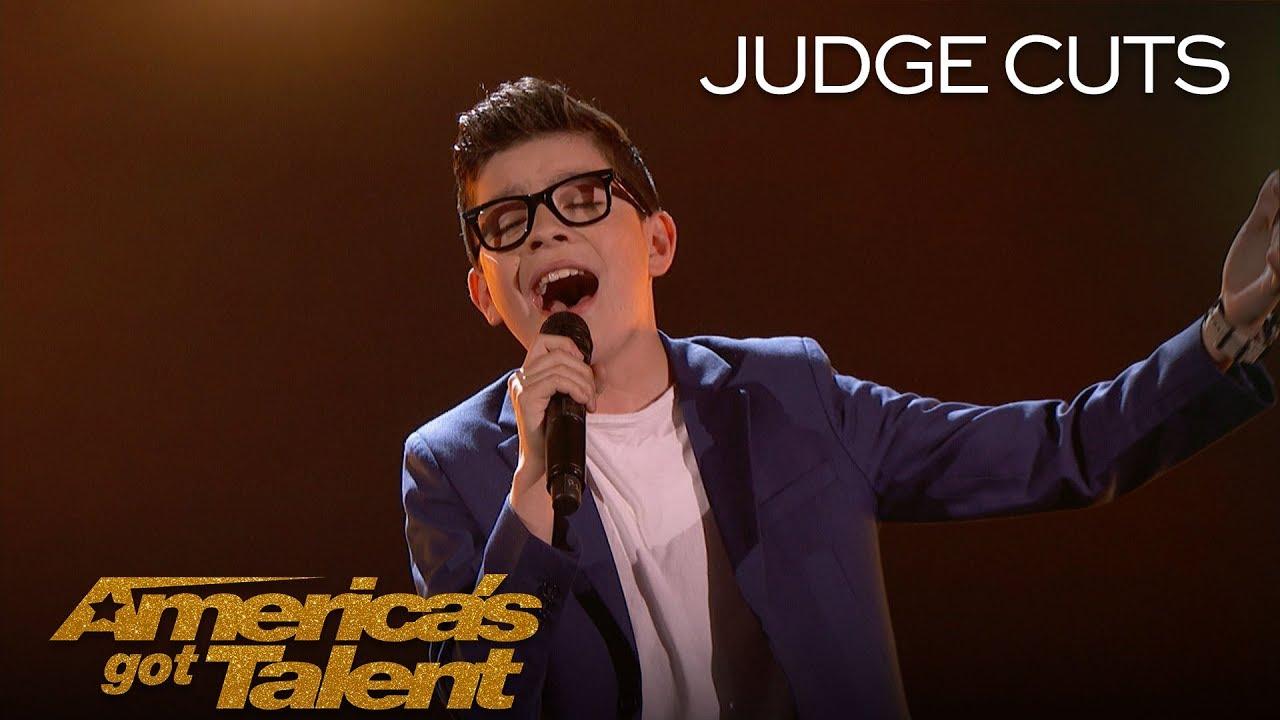 'America's Got Talent' season 13, episode 9 recap: Judge Cuts bring shocking eliminations