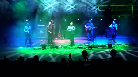 Win a pair of tickets to Yonder Mountain String Band at Red Rocks