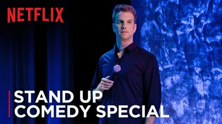 Anthony Jeselnik Funny Games tour stopping at City National Grove this fall 2018