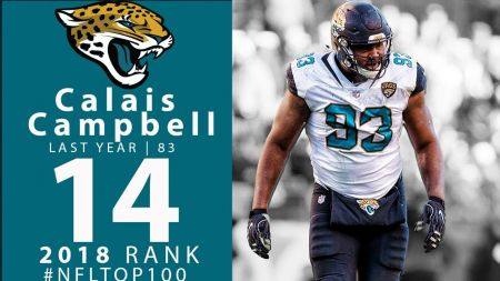 Jacksonville Jaguars best players and predictions for the 2018 season