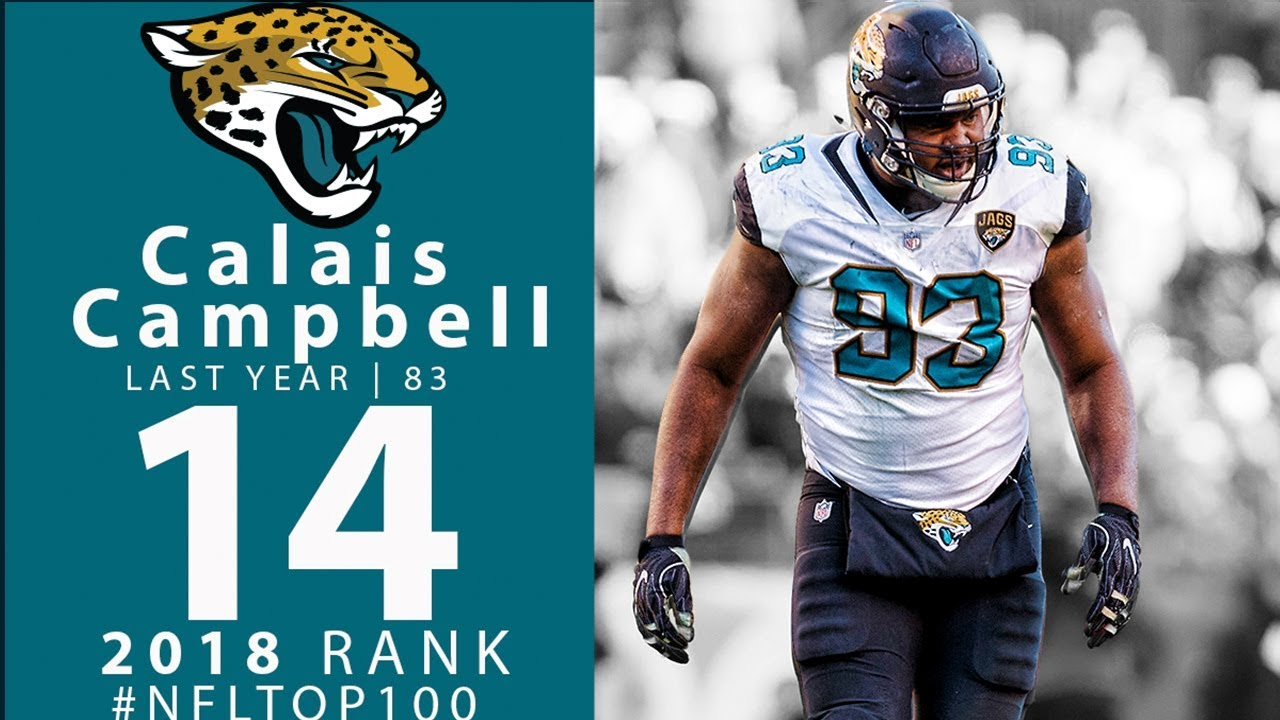 reputable site e1c61 e9c9a Jacksonville Jaguars best players and predictions for the ...
