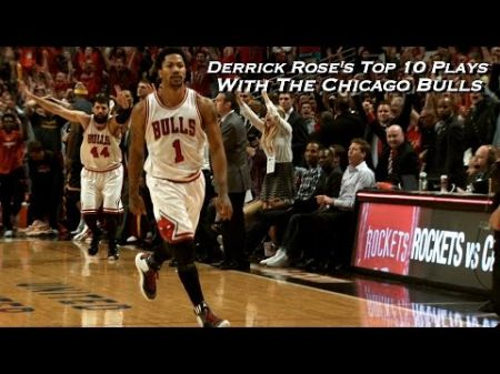 Derrick Rose establishes college scholarship program