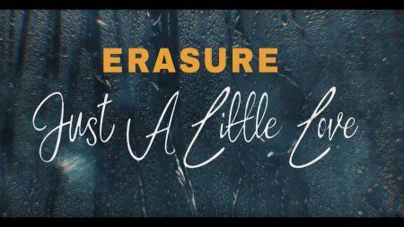 5 reasons to see Erasure live