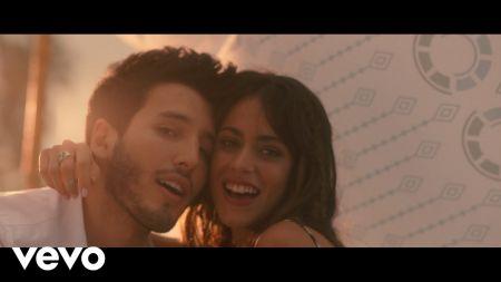 Tini and Sebastián Yatra get together in 'Quiero Volver' music video