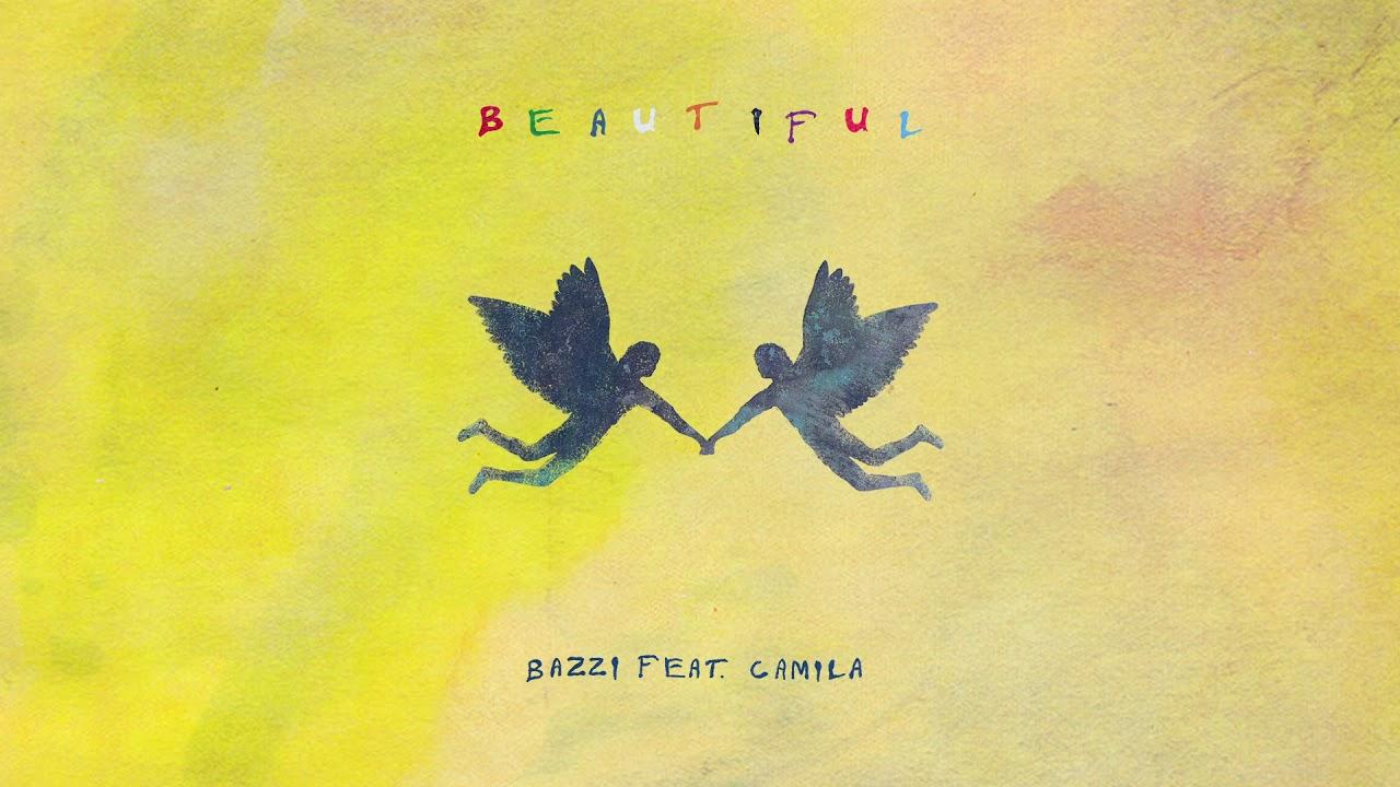 Listen: Camila Cabello joins Bazzi on duet remix of 'Beautiful'
