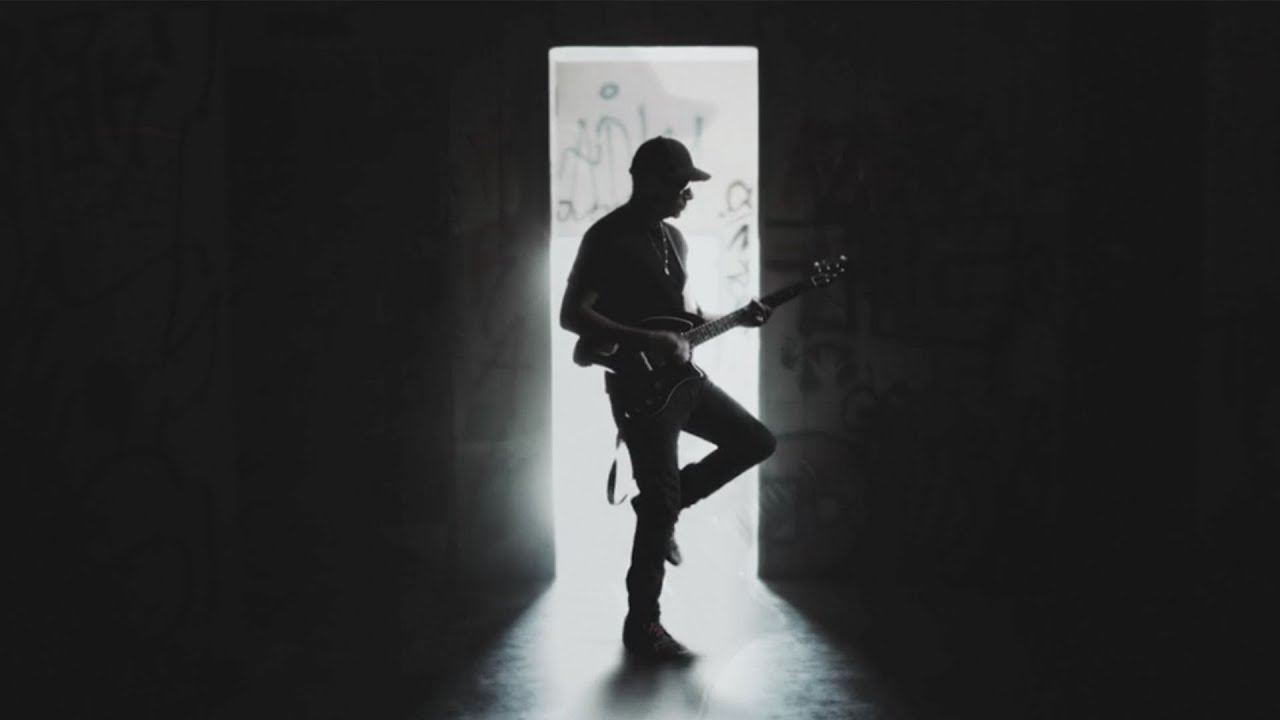 Watch: Tom Morello releases music video for 'We Don't Need You' featuring Vic Mensa