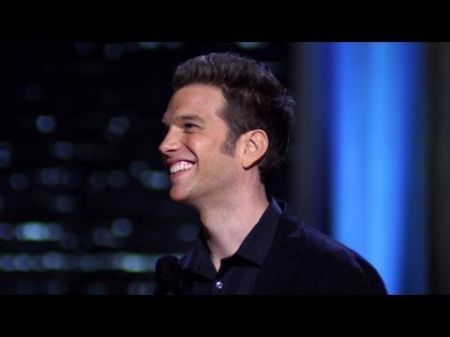 Anthony Jeselnik extends Funny Games tour