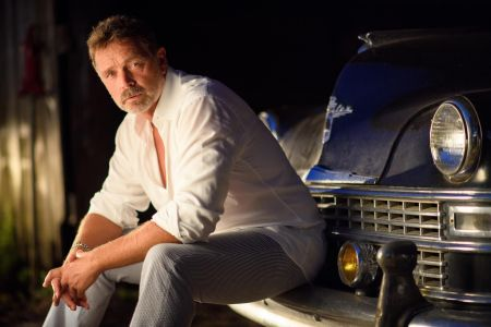 Interview: John Schneider discusses his 52-song project