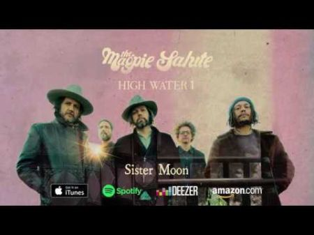 Listen: The Magpie Salute debuts new single 'Sister Moon'