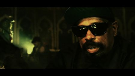 Listen: Cypress Hill head to Egypt in video for new single, 'Band of Gypsies,' ahead of fall tour