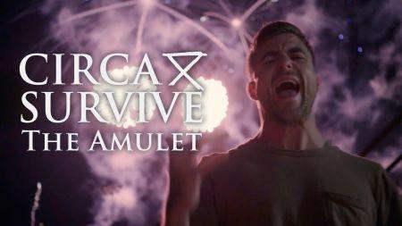 Circa Survive reveal 2018 fall tour