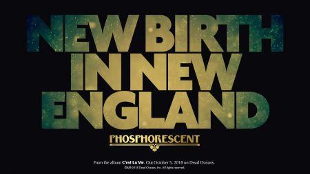 Phosphorescent announces fall 2018 world tour