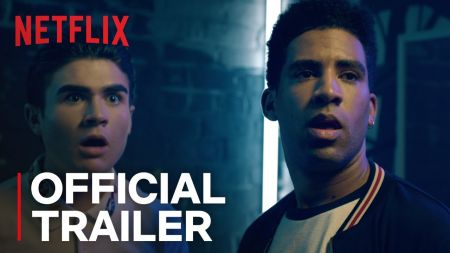 Watch: Netflix's 'The After Party' movie trailer, starring Kyle, with cameos from Wiz Khalifa, DJ Khaled and more