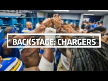 Los Angeles Chargers 2018 team preview