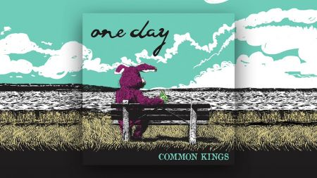 Common Kings release new EP 'One Day'
