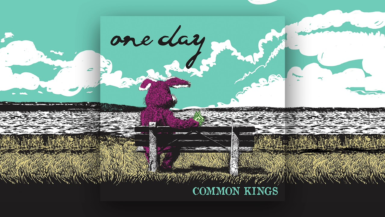 Common Kings release new EP 'O...