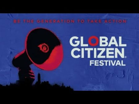Janet Jackson, The Weeknd and Cardi B to headline the 2018 Global Citizen Festival in New York City