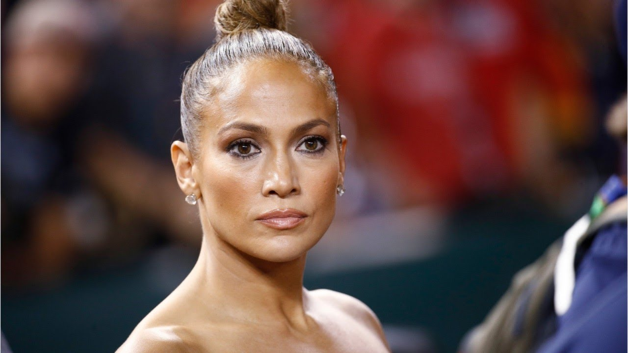 Jennifer Lopez lands starring role as a stripper out for revenge in 'Hustlers'